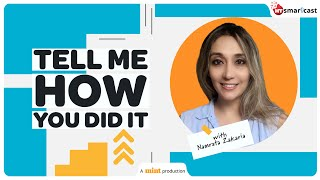 How Manoj Kumar cracked the coffee code? | Interview with Namrata Zakaria