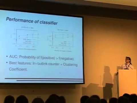 22C3: Developing Intelligent Search Engines