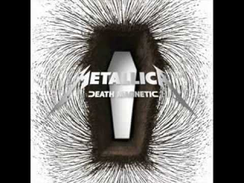 Metallica  The Day That Never Comes Studio version