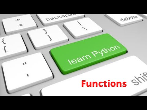 Python Functions: The Definitive Guide
