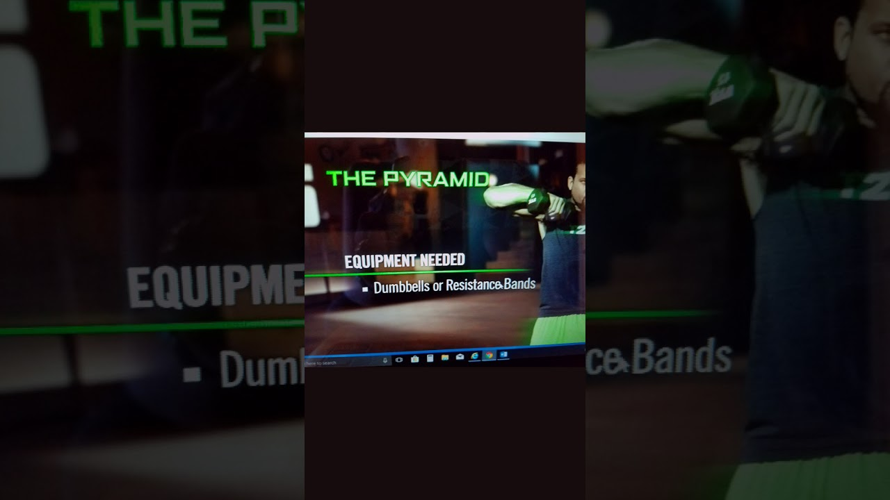 Focus T25  Gamma The pyramid