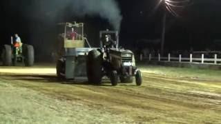 7500 lb open aaco fair 2016