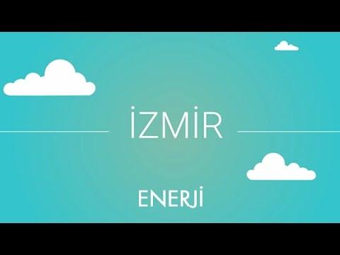 İzmir - Enerji (Ak İcraatlar)