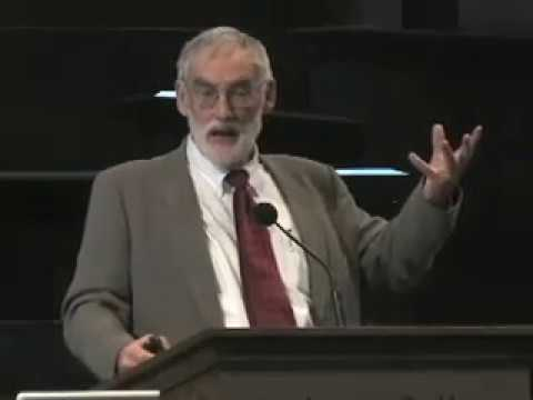 THE DELUSIONS OF ECONOMICS EXPLAINED BY DENNIS MEADOWS