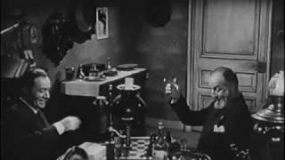"""Шахматы в кино. """"Триумфальная арка"""" (1948)"""