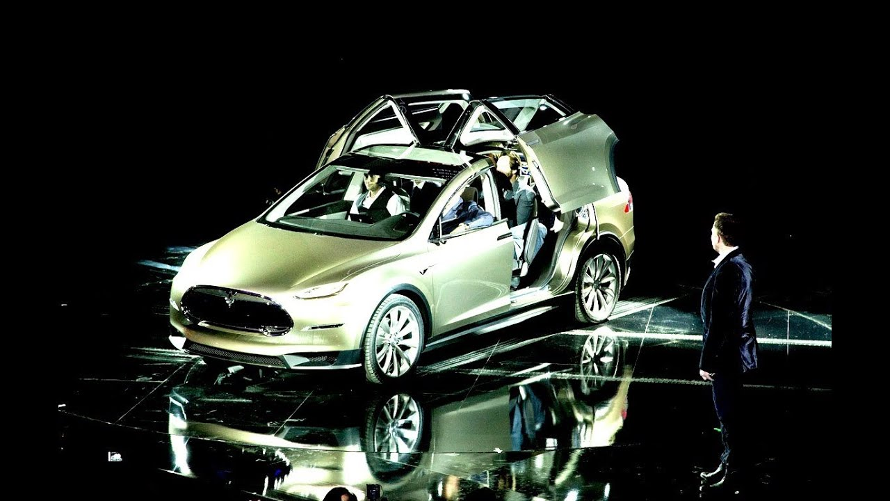 tesla motors model x highlights an american auto revolution youtube. Black Bedroom Furniture Sets. Home Design Ideas