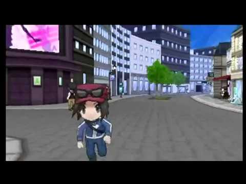 Análisis del NUEVO TRAILER de Pokémon X / Y (Con gameplay)