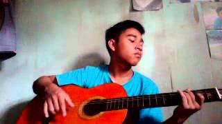 acoustic guitar SHINEE-Stand By Me