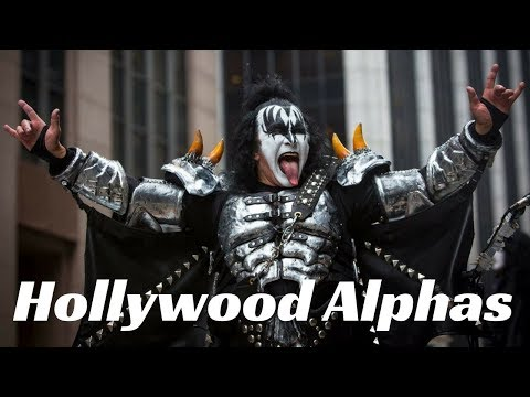 Rollo Tomassi on Hollywood Alphas