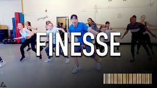 FINESSE by Bruno Mars ft Cardi B | Beginner Dance CHOREOGRAPHY