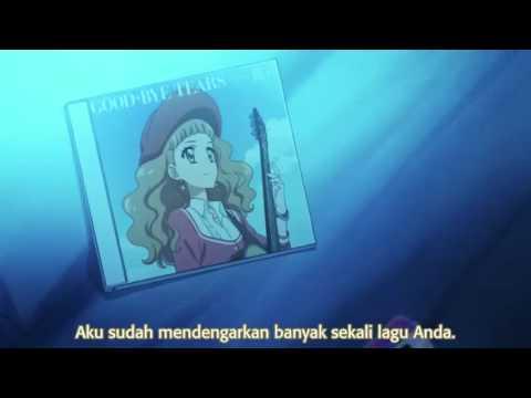 Aikatsu ! Movie Part 3