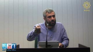 Riyazus Salihin Hadis Dersleri | Galip Kıran Hoca | 12 Mayıs 2017