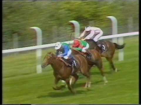 1991 Lanson Champagne Vintage Stakes