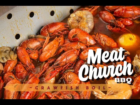 Crawfish Boil from YouTube · Duration:  8 minutes 42 seconds