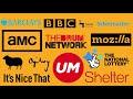 Ravensbourne BA Advertising and Brand design