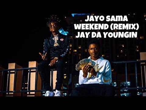 Jayo Sama x Jay Da Youngan