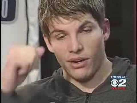 one-on-one with Kyle Korver