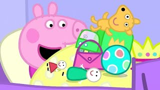 Kids TV and Stories  | The Toy Cupboard | Cartoons for Children