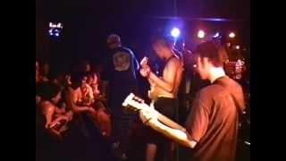 EARTH CRISIS (CLUB251, Tokyo 08/31/1996)
