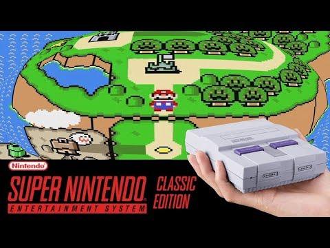 Más Secretos en Zonas NO Exploradas 🔑👀 - Super Mario World #4 | SNES Mini - ZetaSSJ