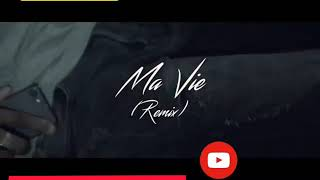PIHA - MA VIE - Remix DADJU ( clip officiel )