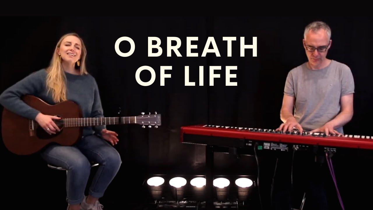 O Breath Of Life (Acoustic Lyric Video) // Emu Music