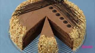 пражский торт рецепты