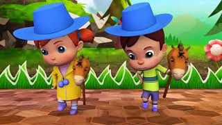 Nursery Rhymes Playlist for Children | Wheels on the Bus | Baby Songs to Dance | videos for kids