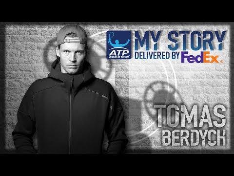 My Story: Tomas Berdych