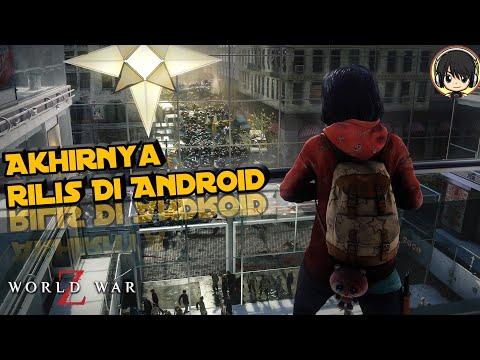 10 Game Android Mirip World War Z Terbaik