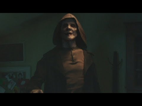 THE BYE BYE MAN- ralphthemoviemaker