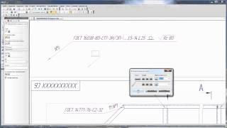 видео Обозначение сварных швов на чертежах по ГОСТу