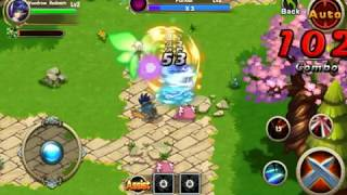 Brave Trials. TOP RPG GAMES. APK Android. Games Play