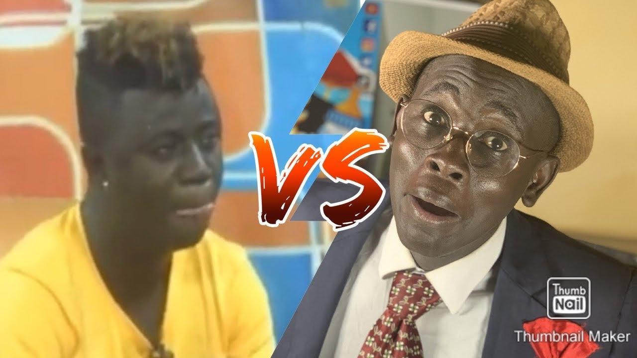 Questions réponses top 50 Zalle VS pawlish mbaye Extra Extra....