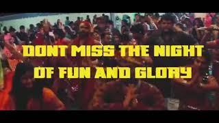 Dandiya night 2018   N Convenstion 13th & 14th October   7337440067
