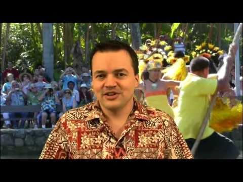 The Hawaiian Missionary Position