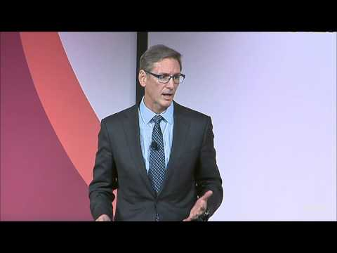 BSR Conference 2015: Tom Linebarger, Chairman and Chief Executive Officer, Cummins Inc.