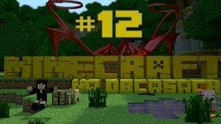 Minecraft na obcasach - Sezon II #12 - Budowa zamku i polowanie na endermany