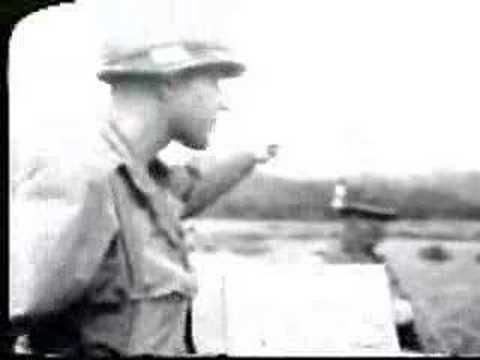 VIETNAM BATTLE A6PLATOON prisonerNVA