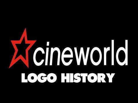 Cineworld Cinemas Logo History (#232)