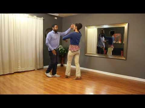 Salsa Lesson Recap for 12-10 -17
