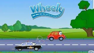 Juego de Autos 92: Wheely Walkthrough