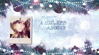 Király Linda - A legszebb ajándék (Official Lyric Video)