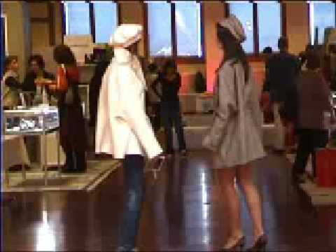 Ethical Fashion Days - Genève 2008