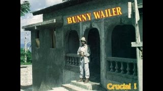 BUNNY WAILER  -  BALDHEADED WOMAN