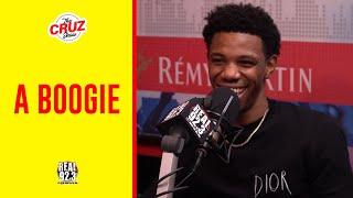 A Boogie Talks Artist 2 0