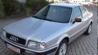 Audi 80 B4 2.3 E Fünfzylinder(, 2014-03-13T22:41:29.000Z)