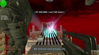 Counter-Strike: Zombie Escape Mod - ze_parkour_fabi