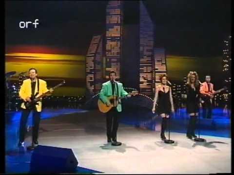 To trehantiri (diri diri) - Greece 1994 - Eurovision songs with live orchestra