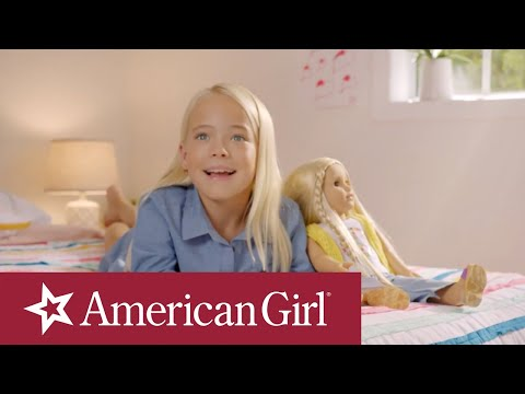 American Girl Live—An All-New Musical | @American Girl
